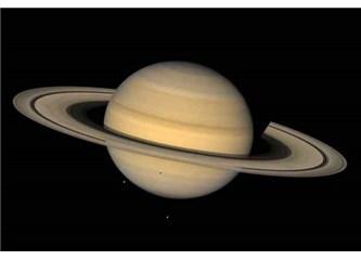 Astrolojide Satürn