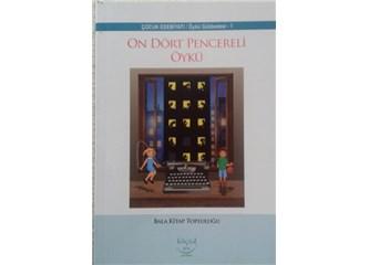 Bala Kitap Topluluğu'ndan Öykü Kitabı