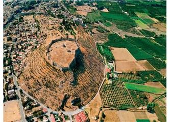 Kutsal Su Kaleleri (Bozdoğan ve Amasya Köyü Kutsal Su Yeraltı Kaleleri)
