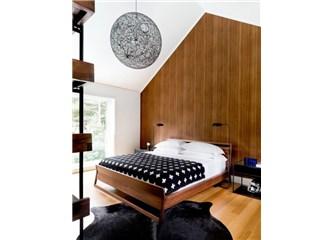 Muhteşem Yatak Odası Tasarımları
