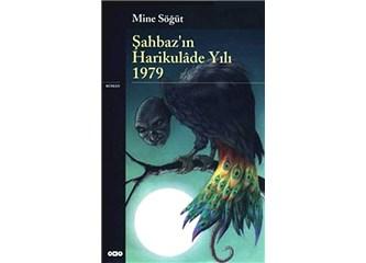 Şahbaz'ın 1979'u; Kan, Gözyaşı, Şiddet ve Cinnet