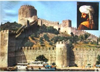 Fatih Sultan Mehmed: Eğer Bu Topraklar Onunsa Gelip Kurtarsın