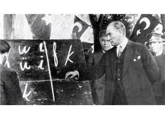 Atatürk'ün Öğretmenler ile İlgili Sözleri