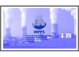 5. Uluslararası Nükleer Santraller Zirvesi