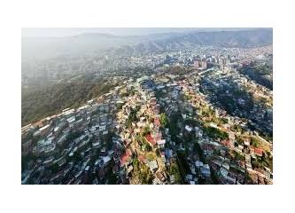 """""""Abla"""" Grubuyla Katılımcılar On Dördüncü Gün Caracas'a, Ertesi Gün de Memlekete Dönerler"""