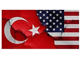 Tarihsel Süreçte Türk ABD Krizleri
