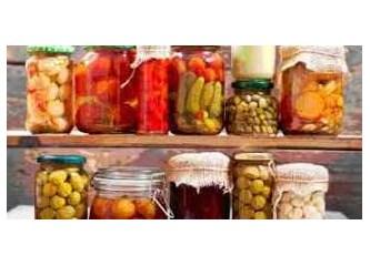 Hazır Gıda Tüketimi
