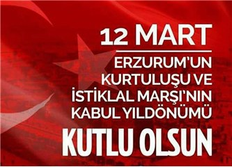 Şehitler Yatağı Kahraman Erzurum