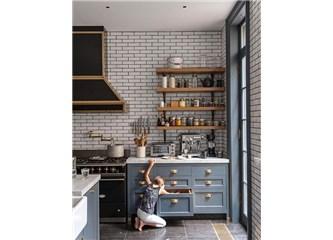 Şık Mutfak Tasarımları