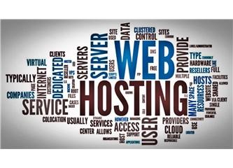 Hosting ve Domain Nedir