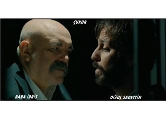 Çukur: Vartolu 'Çukur'a Geri Döndü ve Megafonla Çukur Halkına İdris'in Oğlu Olduğunu Söyledi!
