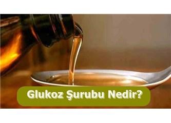 Glukoz Fruktoz Mısır Şurubu Nedir? Zararları Nelerdir?