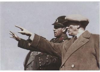 Atatürk'ün Asker-Askerlik ve Türk Ordusu ile İlgili Sözleri
