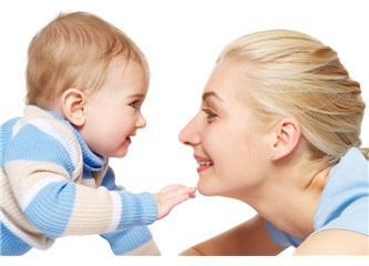 Bebekle Duygusal Uyum