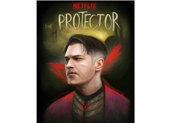 Çağatay Ulusoy'un The Protector - Koruyucu Dizinin Yazarın Adı Niye Yok!
