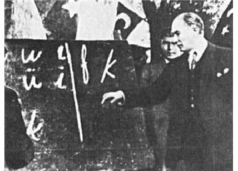 Atatürk'ün Türk Dili ve Türk Milleti Hakkındaki Sözleri