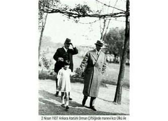 Mustafa Kemal'e Göre Mustafa Kemal Kimdir?