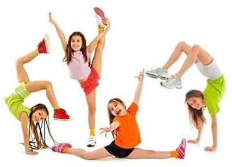 Çocuklar Spor Yapmazlarsa...