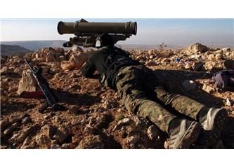 Amerika, Terör Örgütü YPG/PKK'yı Sattı mı, Kurtardı mı?