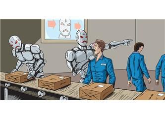 Robotların Dünyayı Ele Geçirmesinden Korkmalı mıyız?