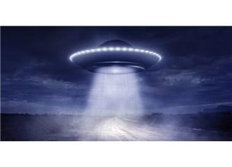 UFO Teknolojisi ve Genetik Kodlama