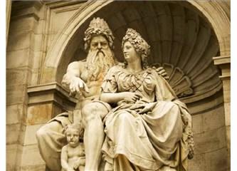 Zeus Amca'nın Aşkları, Dillere Destan