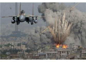Ortadoğu'yu Ateş'e Veren Kim?