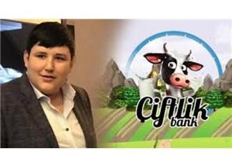 Danabank, Tosunbank, Sütbank, Çiftlik Bank, Anadolu Farm