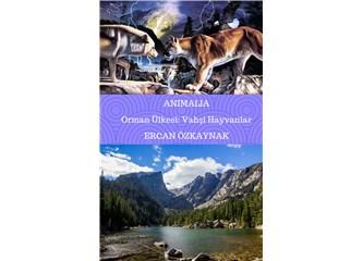 Animalia Orman Ülkesi : Vahşi Hayvanlar Kitabı Bilgi
