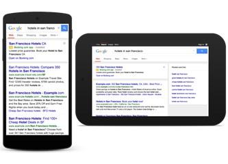 Google ve Reklamlar