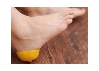 Bağışıklık Sistemini Güçlendirmek İçin Limon