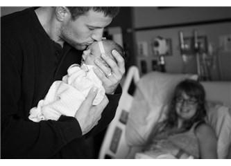 Baba Olmak Çınar Olmaktır
