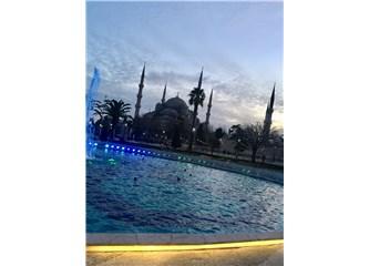 Sultanahmet Meydanı: Bilmediklerimiz, Bölüm 1