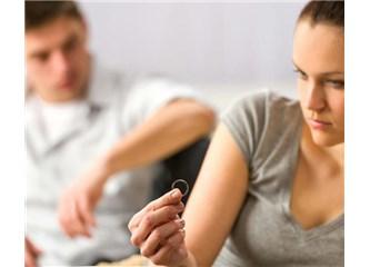 Evliliği Bitiren Nedenler