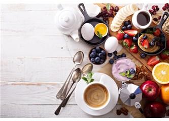 Bu Kahvaltıların Bir Anlamı Olmalı