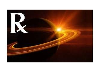 19 Nisan – 6 Eylül 2018 Satürn Geri Hareketi ve Burcunuz: Karma ve Sorumluluklar
