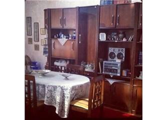 90'ların Vertical Düzlemde Horizantel Mobilyası...