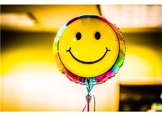 Parmak Şıklattığınızda Mutluluk Kapınızda mı ?