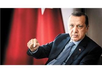 Erdoğan İyi Noktaya Temas Etti..