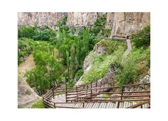 """""""Abla""""nın Nisan Yolculukları: İlki İzmir, İkincisi Kapadokya, Diğeri de… 4"""