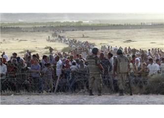 Yeni Köşe Yazıları /  4 Milyon Suriyeli Yetmedi,  Şimdi de Afganlar..