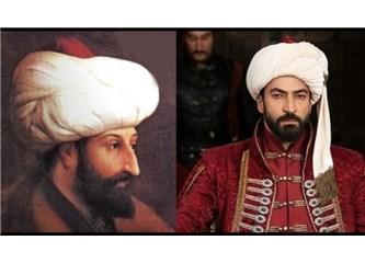"""""""Mehmed Bir Cihan Fatihi"""" Dizisi Erken Final Nedenleri?"""