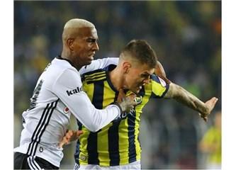 Taraftar Denen Reziller ve Fenerbahçe-Beşiktaş Müsabakası