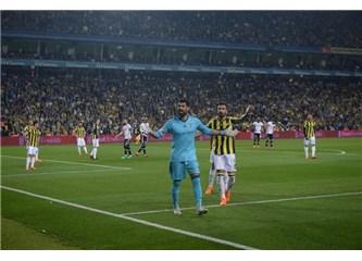 Vurun Fenerbahçe'ye!