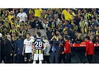 Bu Kafayla Türk Futbolunda Olaylar Hiç Bitmez