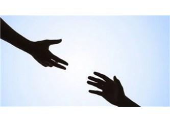 Hep Birlikte İyiliğe El Verelim