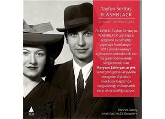 Tıpkı Bir Dönem Filmi Gibi... Maryam Şahinyan: Foto Galatasaray