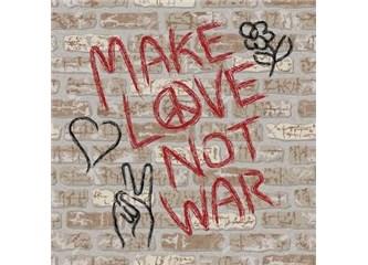 Aşk mı Savaş mı ?