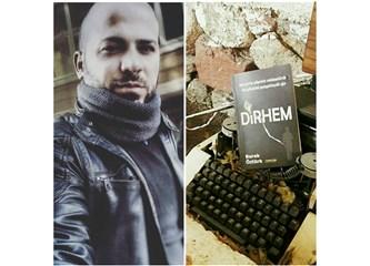Yazar Söyleşilerinde Konuğum Farkındalıkların Yazarı Burak Öztürk