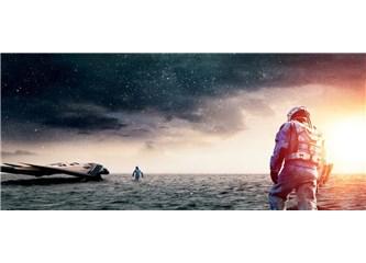 İzleyebileceğiniz En İyi 5 Uzay Filmi